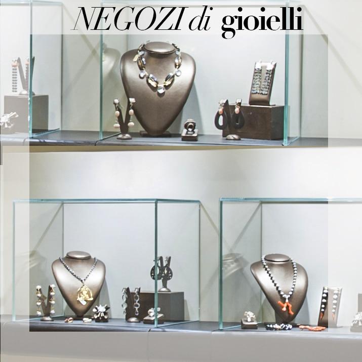 negozi di gioielli