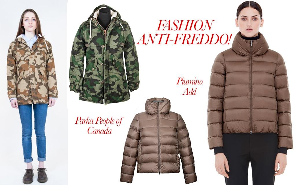 Soluzioni-moda anti-freddo!