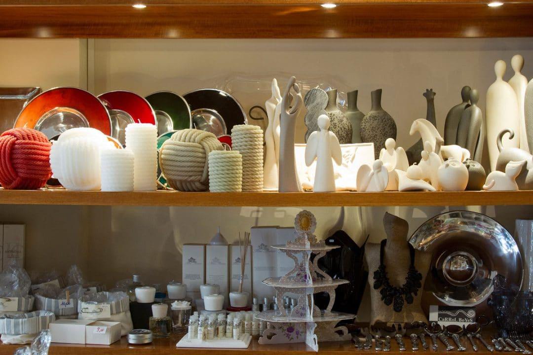 Complementi di arredo originali da essevu vetrine shop for Complementi d arredo originali