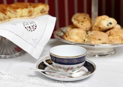 Babingtons Victorian Tea