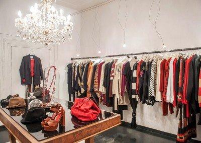 LOL spazio per ogni tendenza fashion