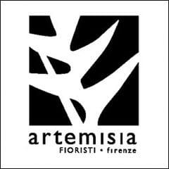 Artemisia Flowers Logo