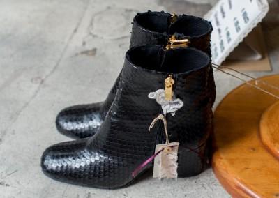Boots Midinette