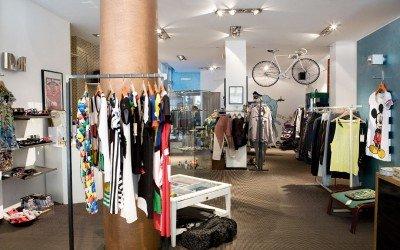 Wok store