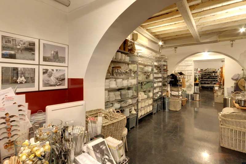 c.u.c.i.n.a. store. negozio di oggettistica a roma su vetrineshop - Negozio Cucina Roma