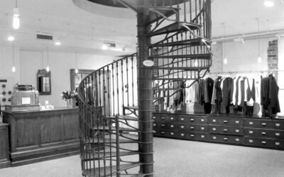 Loft Design By…