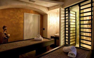 Musa Luxury Day Spa