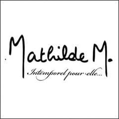 Mathilde M Sito Ufficiale.Mathilde M Scopri I Negozi Che Vendono Il Marchio Francesce