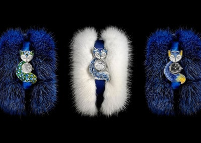 Fashion watch di Sicis