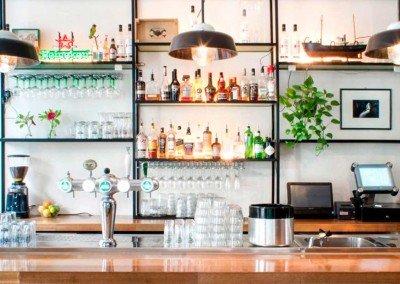 Il bar di Hutspot