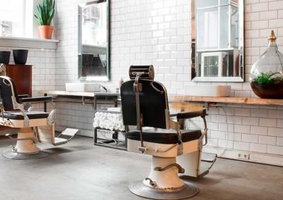 Il Barbershop di Hutspot