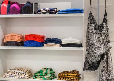 Nightwear accattivante da Concept Fiftyfive Intimo