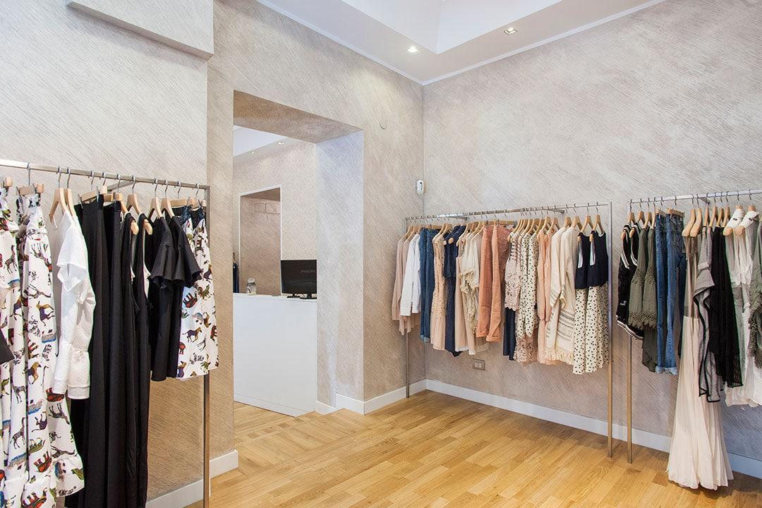 Maison claire negozio a roma su vetrineshop for Maison claire prix