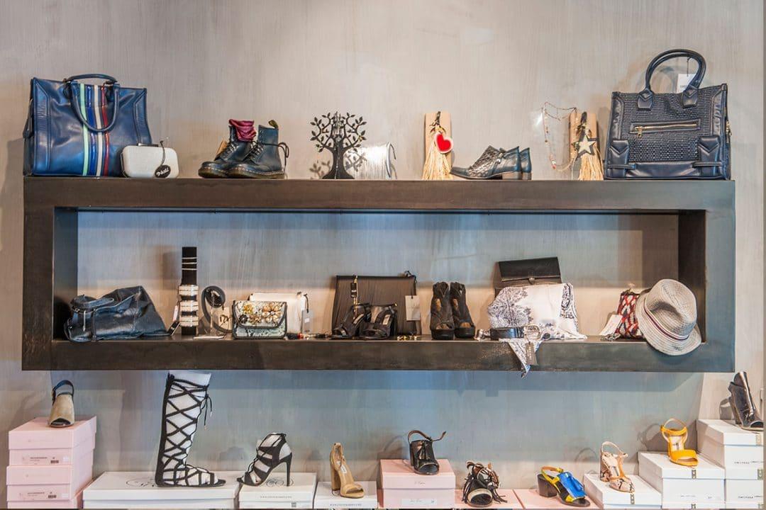 Concept Fifty Five accessori