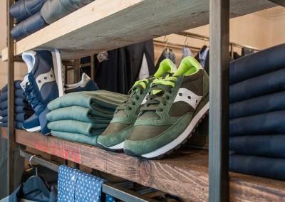 Le nuove Sneakers di Saucony