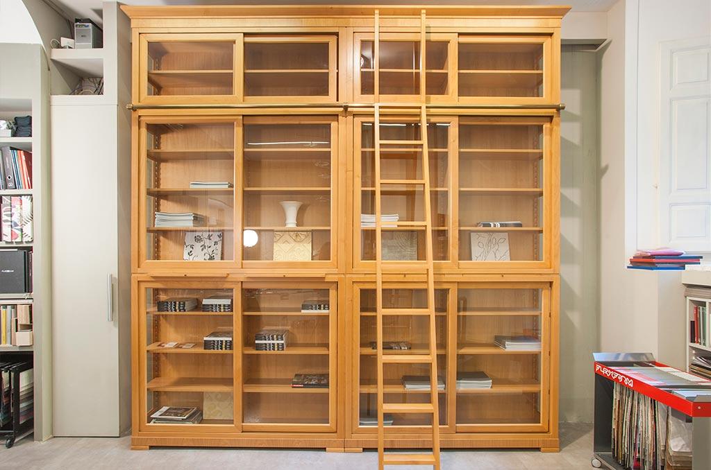 First houses negozio a roma su vetrineshop for Morelato librerie