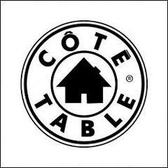 COTE TABLE