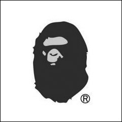 A BATHING APE