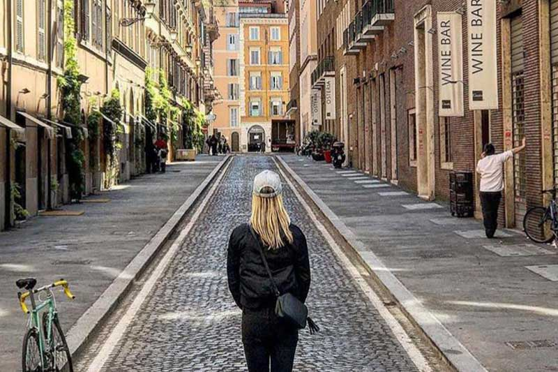 Fondaco Roma