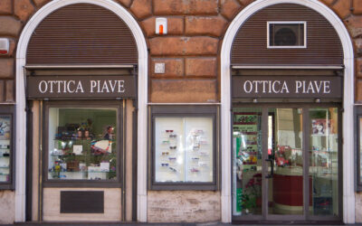Ottica Piave