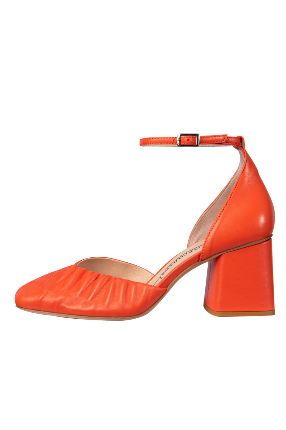 Sandalo Fiori Francesi