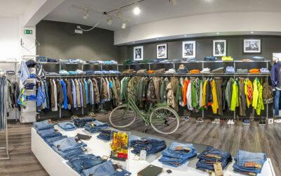 Manzetti Concept Store