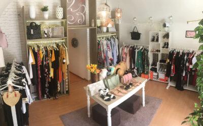 2B Fashion Store