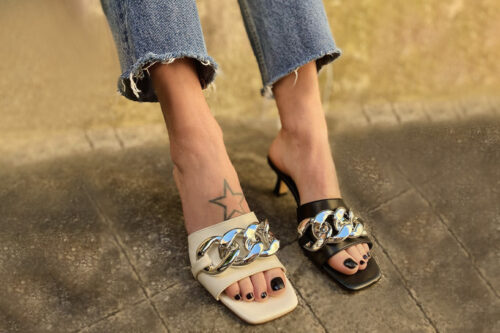 Mosaico Shoes