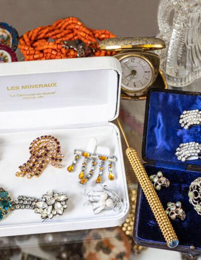 Bijoux vintage di Vintachic