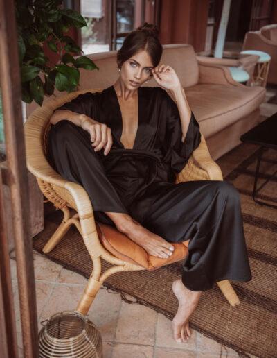 Black Kimono di Otro Amor Bikini