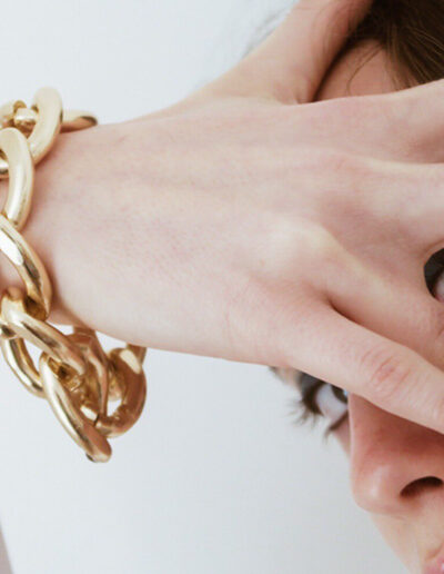 bracciale a catena di Riva Jewels