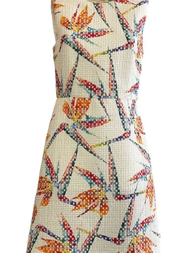 Abito Fendi in vendita da Dress Agency Vintage