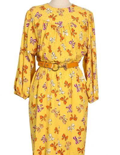 Abito YSL in vendita da Dress Agency Vintage