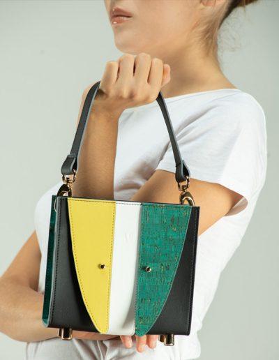 Silvy Bag